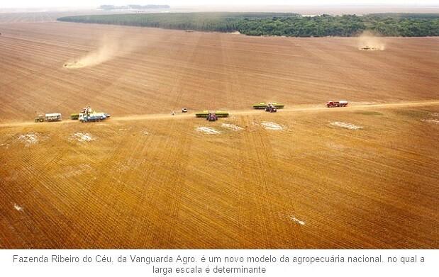 fazenda ribeiro do ceu