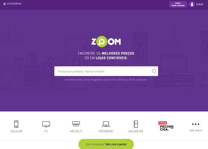 monitoramento de precos na internet zoom