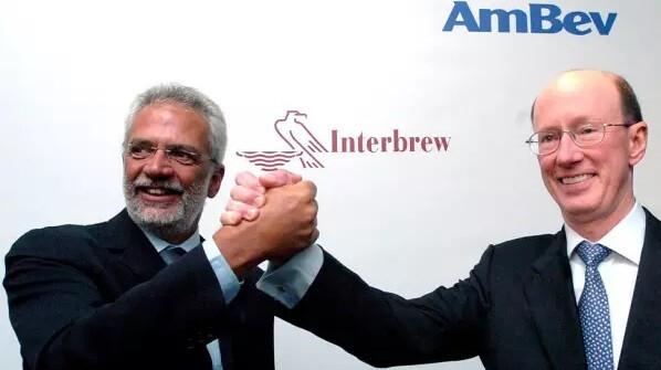 ambev interbrew