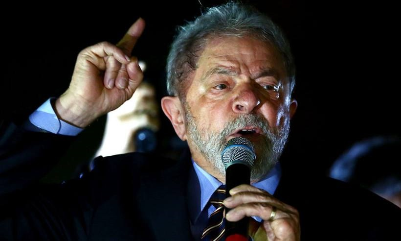 lula data folha 2018