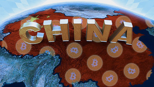 china bitcoins