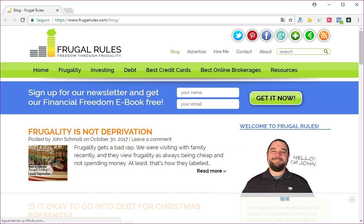 top best finance blog